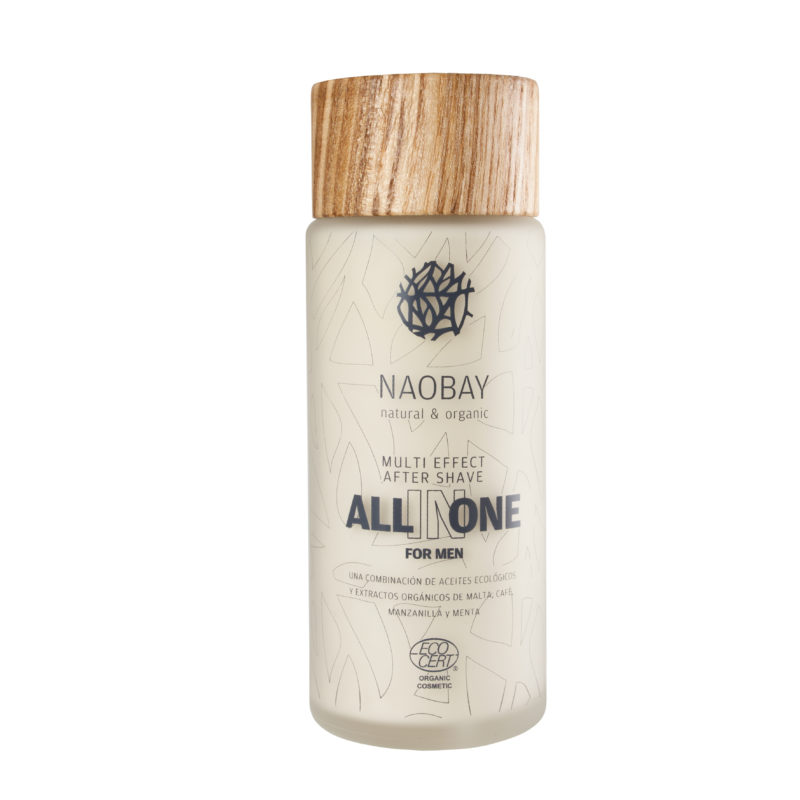 balsamo after shave naobay