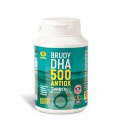 brudylab DHA 500 antiox