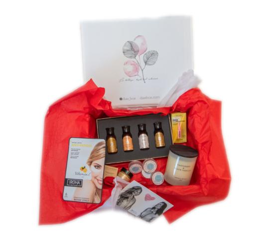 Perfect Gift dias box