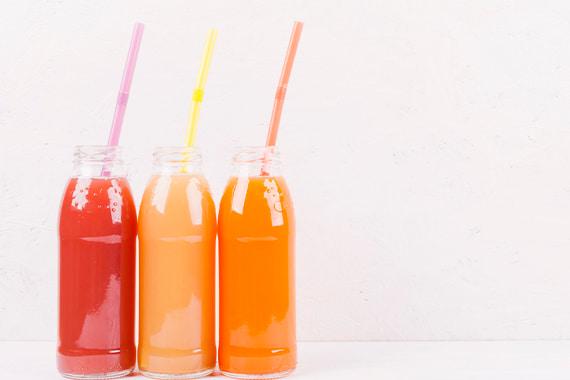 zumos detox faciles y rapidos